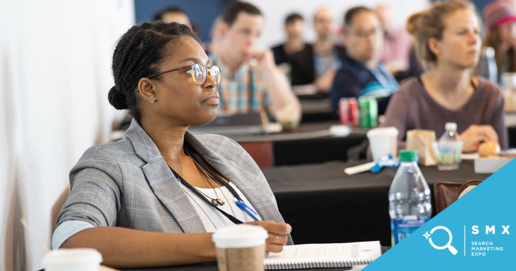 Become a master of analytics at Search Marketing Expo